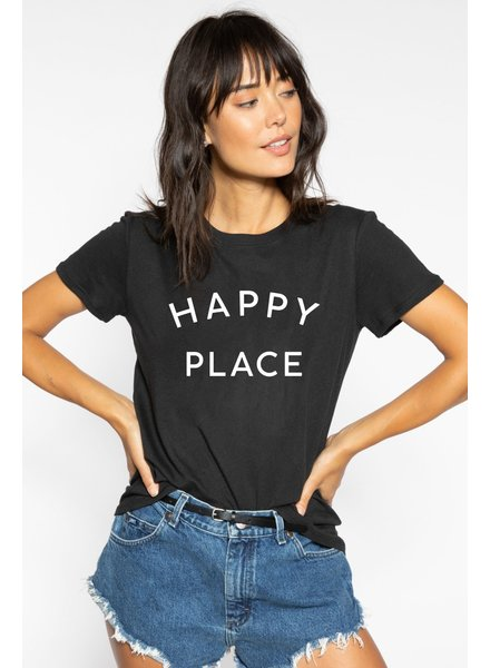 Sub_Urban Riot Happy Place Tee