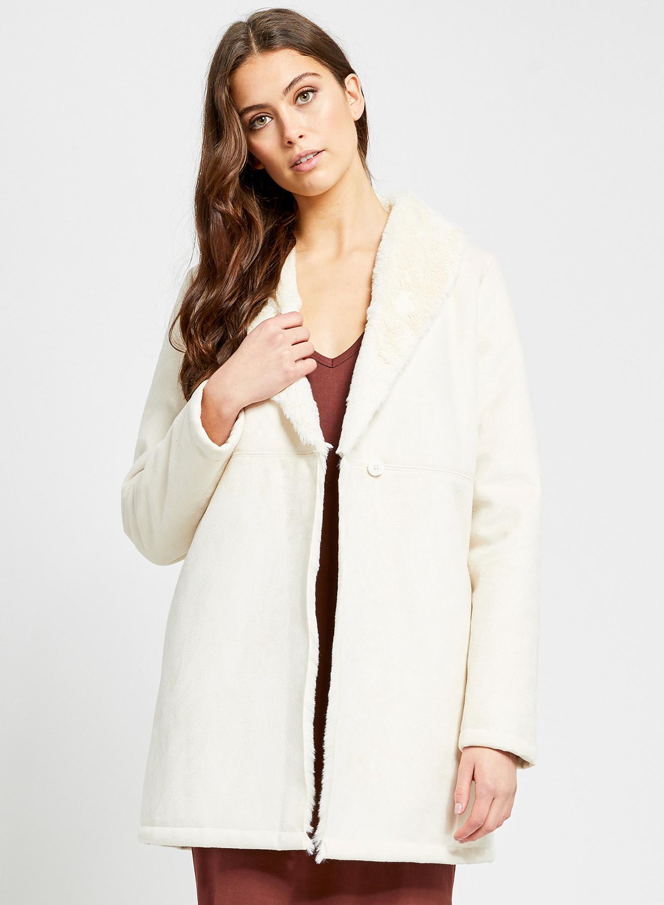 Gentle Fawn Windsor Coat