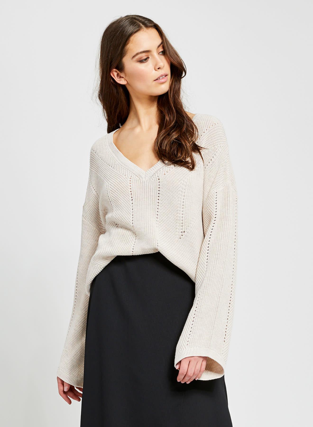 Gentle Fawn Hemlock Sweater