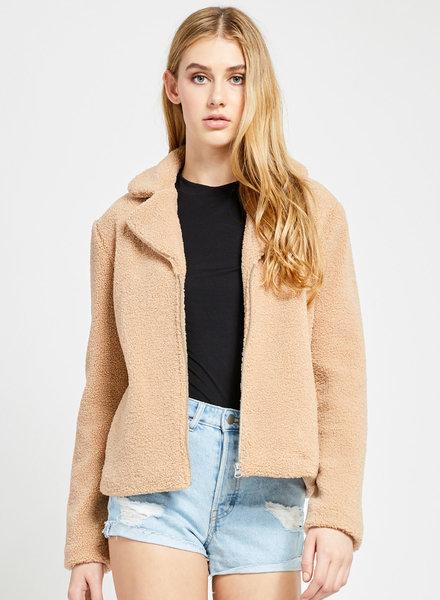 Gentle Fawn Dara Teddy Coat