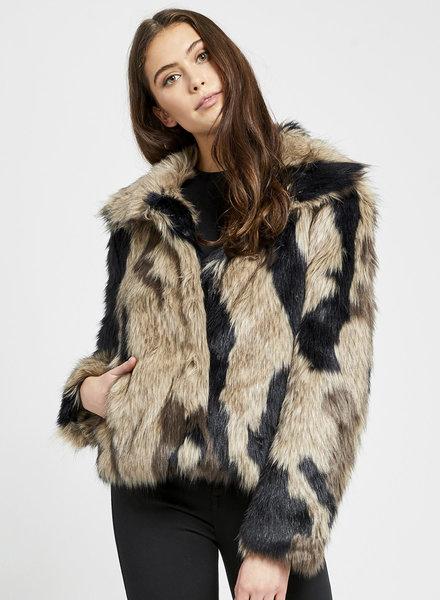 Gentle Fawn Iris Coat
