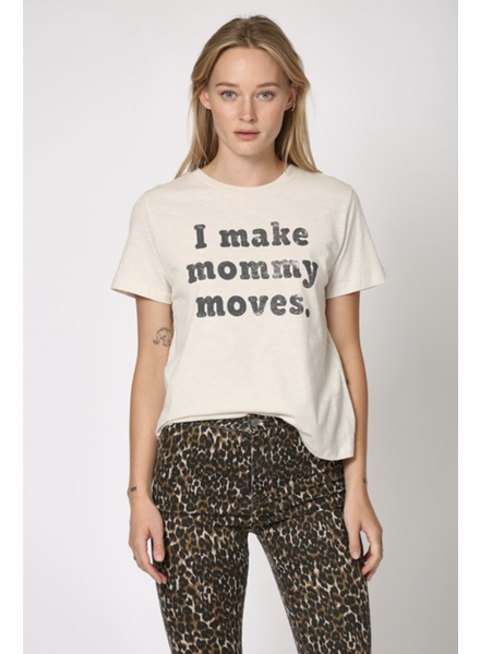 By Together Mommy Moves Tee