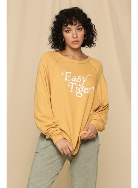 By Together EASY TIGER PULLOVER