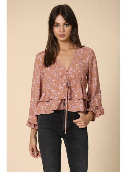 By Together Florita Blouse