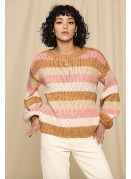 By Together Neapolitan Sweater