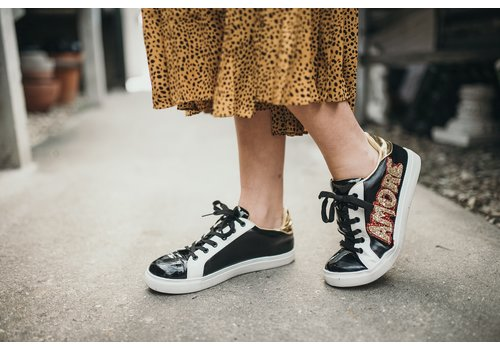 Joia Shoes Amore Sneakers
