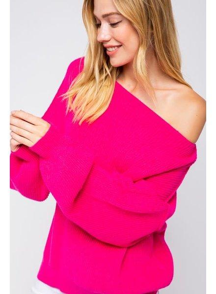 & merci Yum Sweater