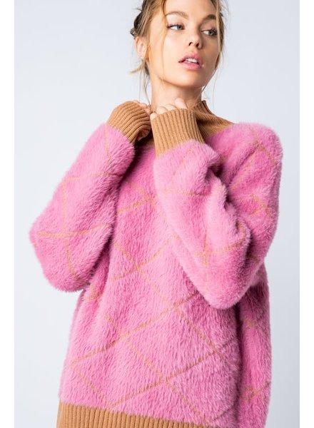 & merci Luxe Sweater