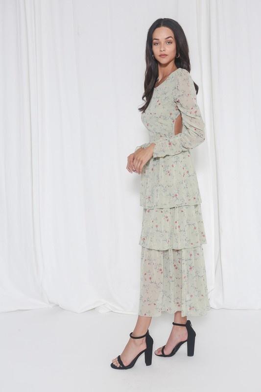 Etophe Soulmate Dress