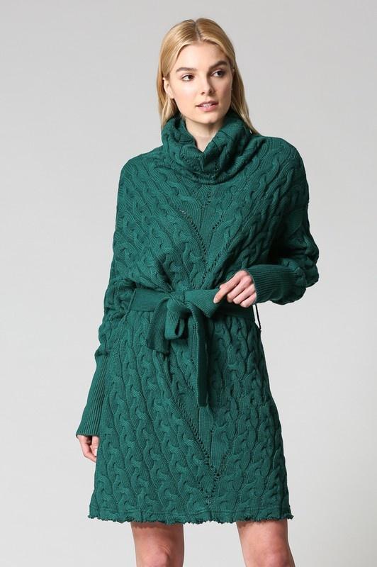 Fashion Go Smoky Mountains Dress