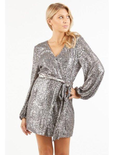 AAAAA Fashion Jojo Party Dress