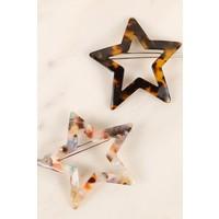 Star Barrette