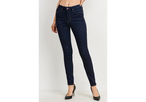 Just Black Jeans Glorious Skinnies
