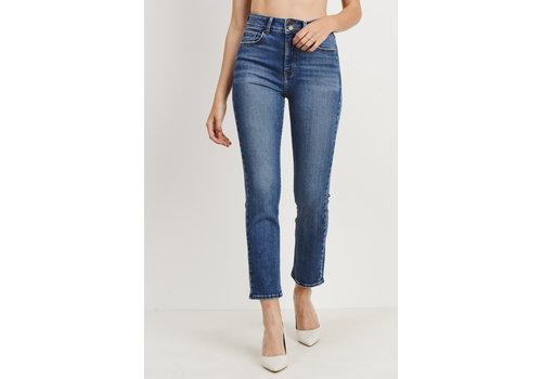 Just Black Jeans Franklin Jeans