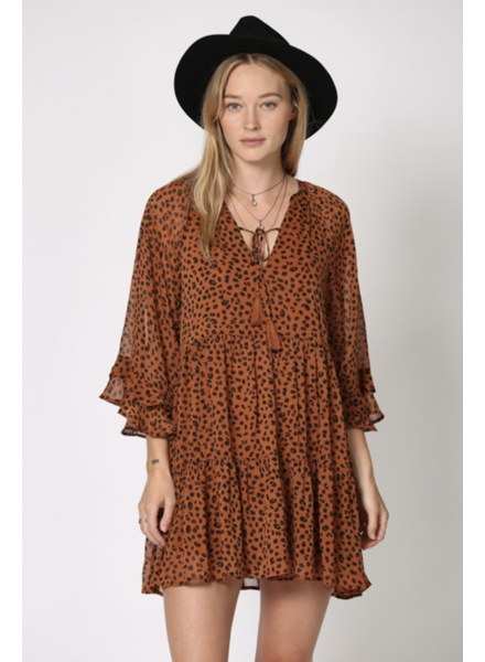 By Together Fiona Dress