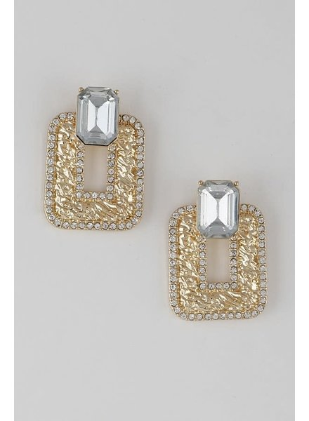 H & D Accessories Laurel Earring