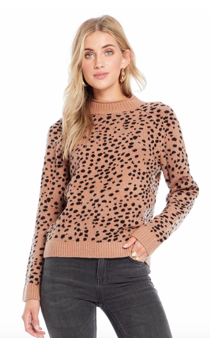 Saltwater Luxe Fullton Sweater