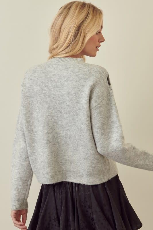 Storia Struck Sweater