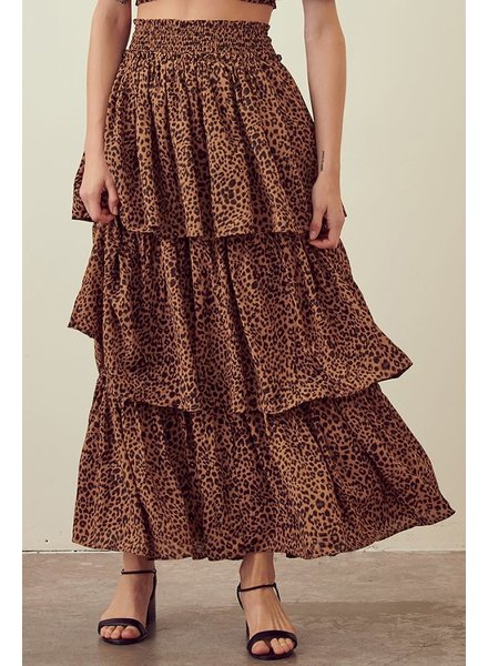 Storia In The Wild Skirt