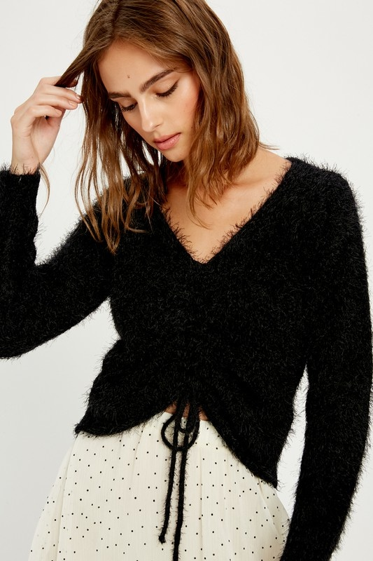 Wishlist Cabin Fever Sweater