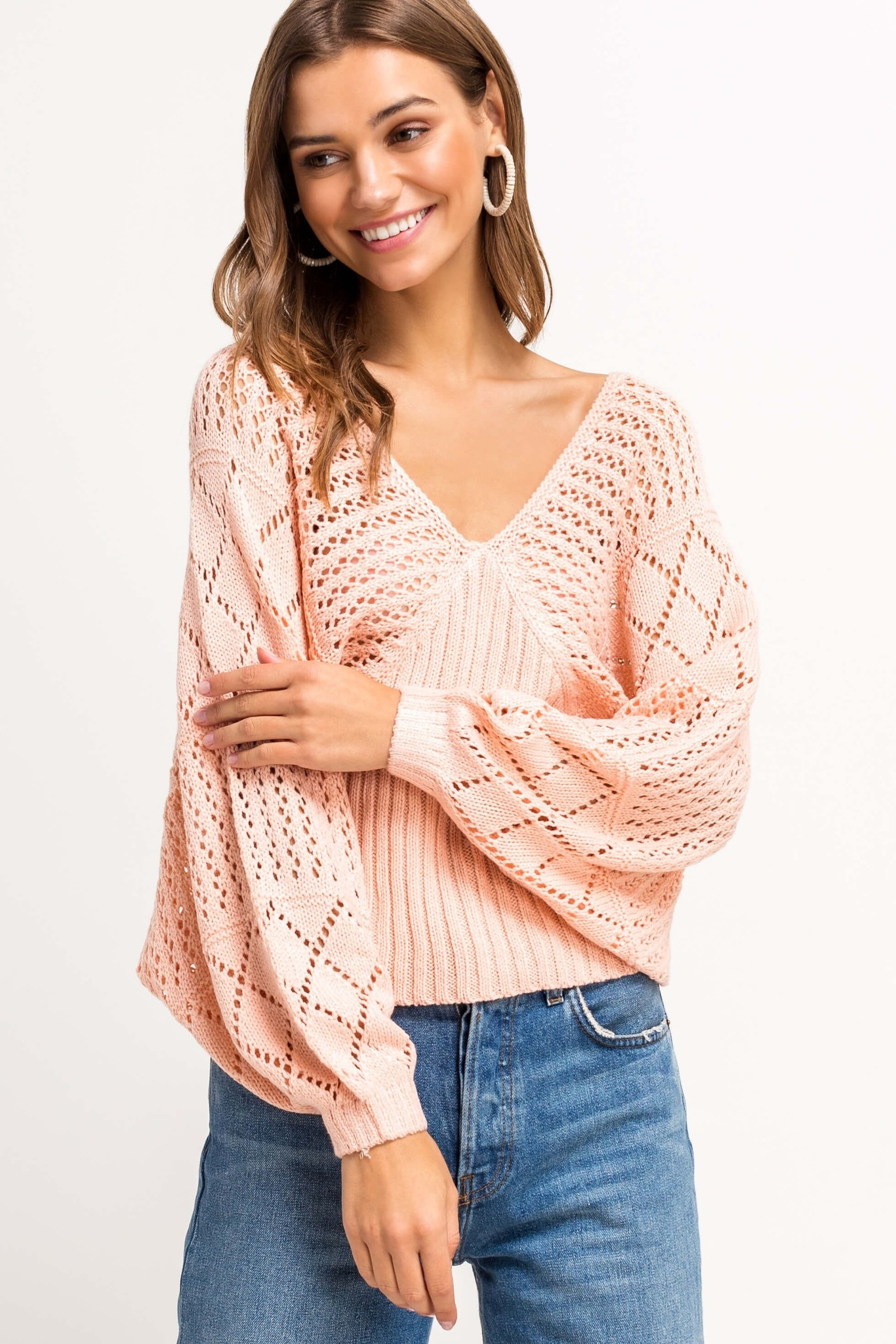 Chantilly Sweater