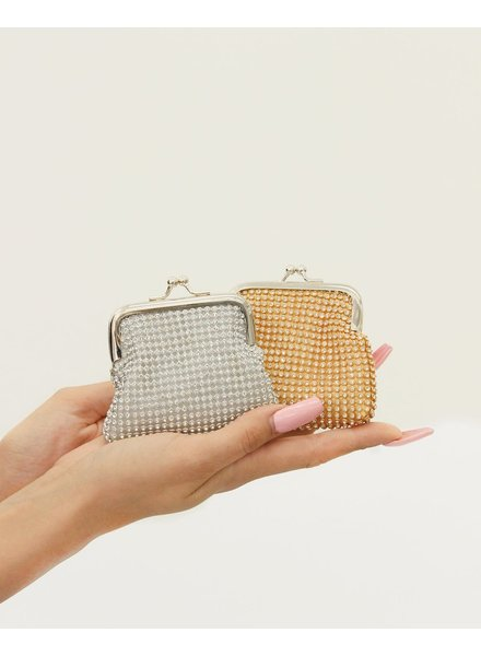 8 Other Reasons Jeweled Coin Purse