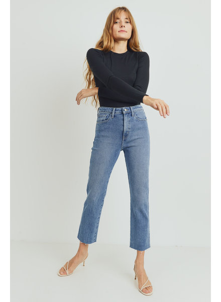 Just Black Jeans Carmindy Boyfriend Jeans