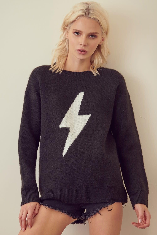 Storia Good Energy Sweater