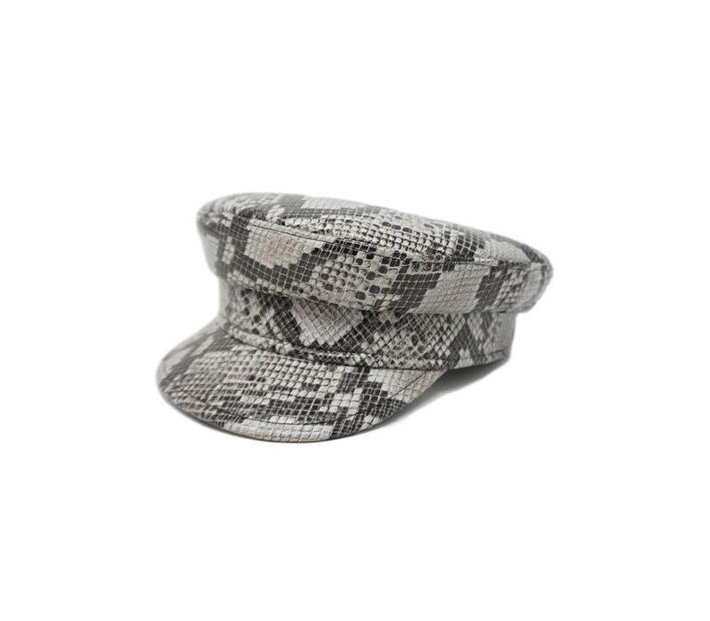 Riza Captain Hat