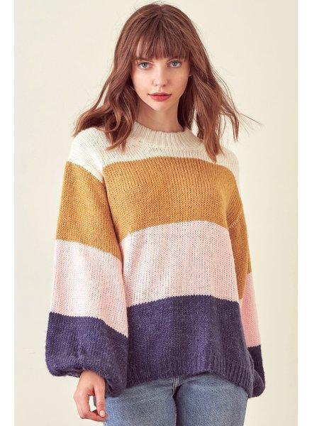 Storia Georgie Sweater
