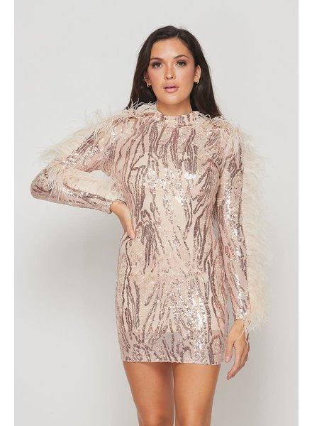 Banjul I Got You Babe Dress