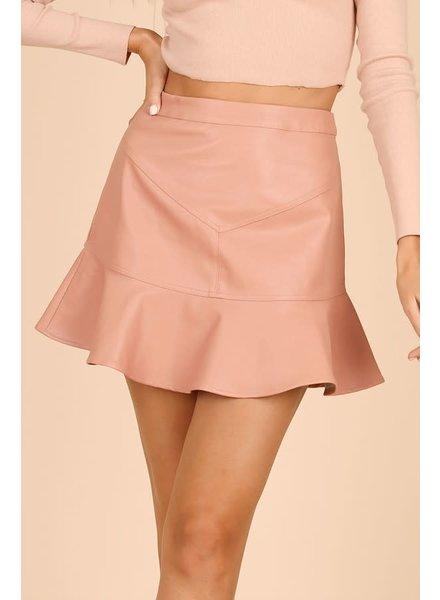 Wild Honey Tulip Skirt