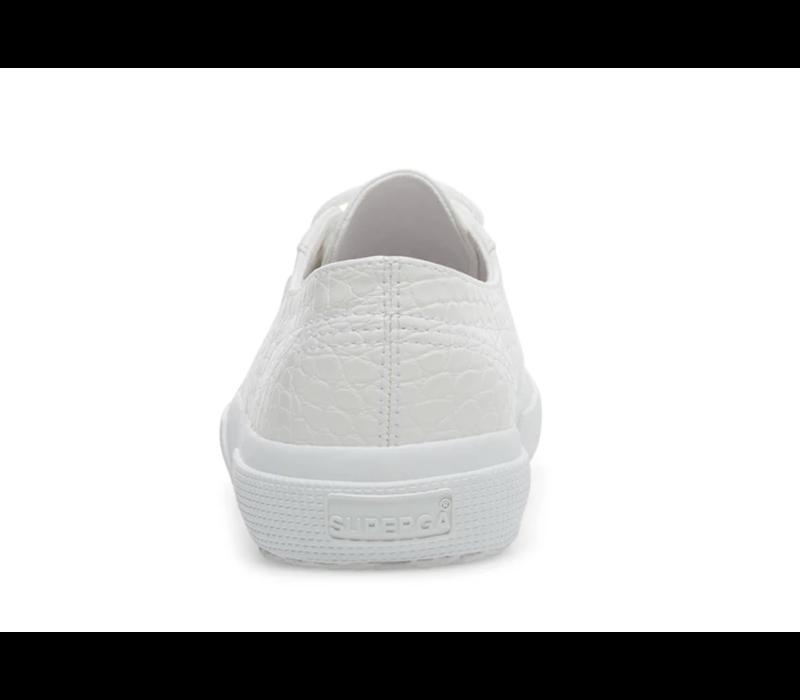 2750 Crocodile Sneaker