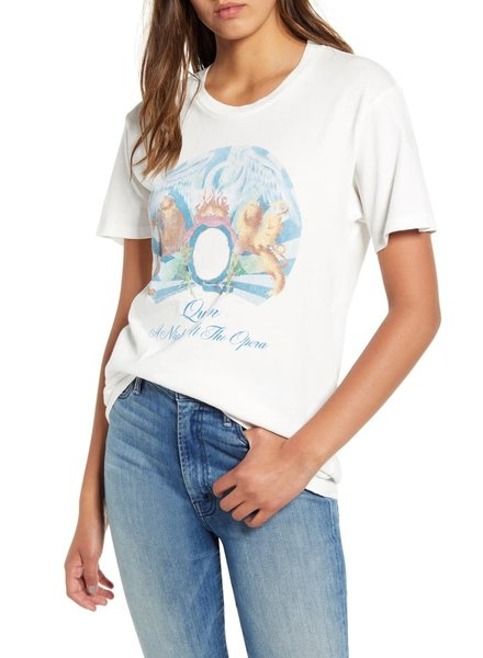 Daydreamer Queen Anato Tee