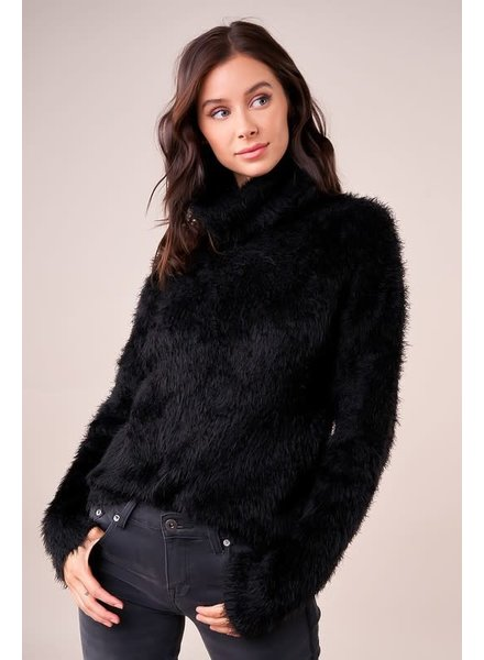 AAAAA Fashion Black Panther Sweater