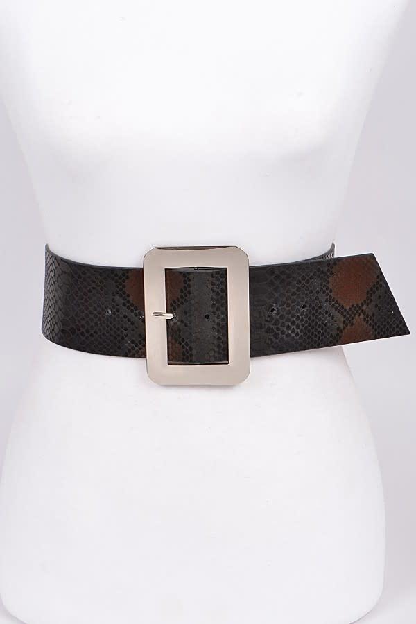 Anzell Dior Belt