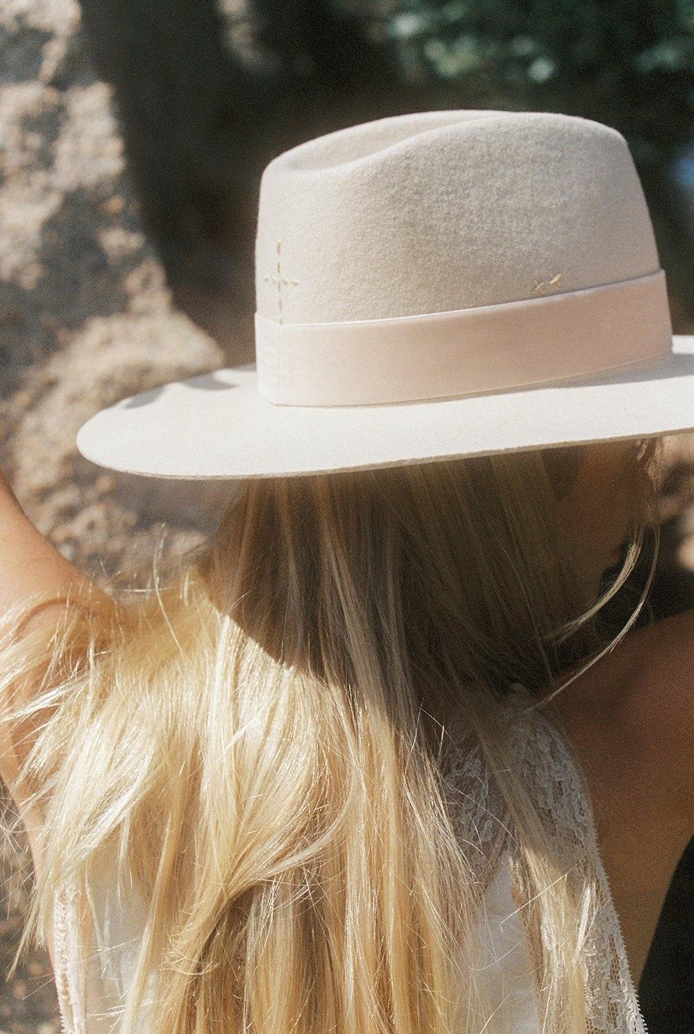 Lack of Color Benson Tri Hat