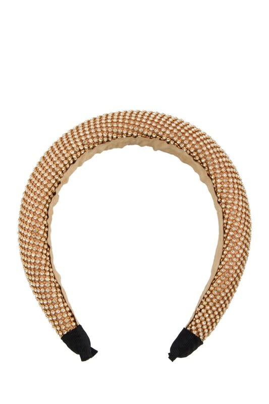 I.CCO Accessories Rock With Me Headband