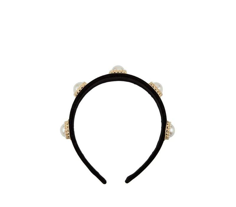 5th Avenue Headband