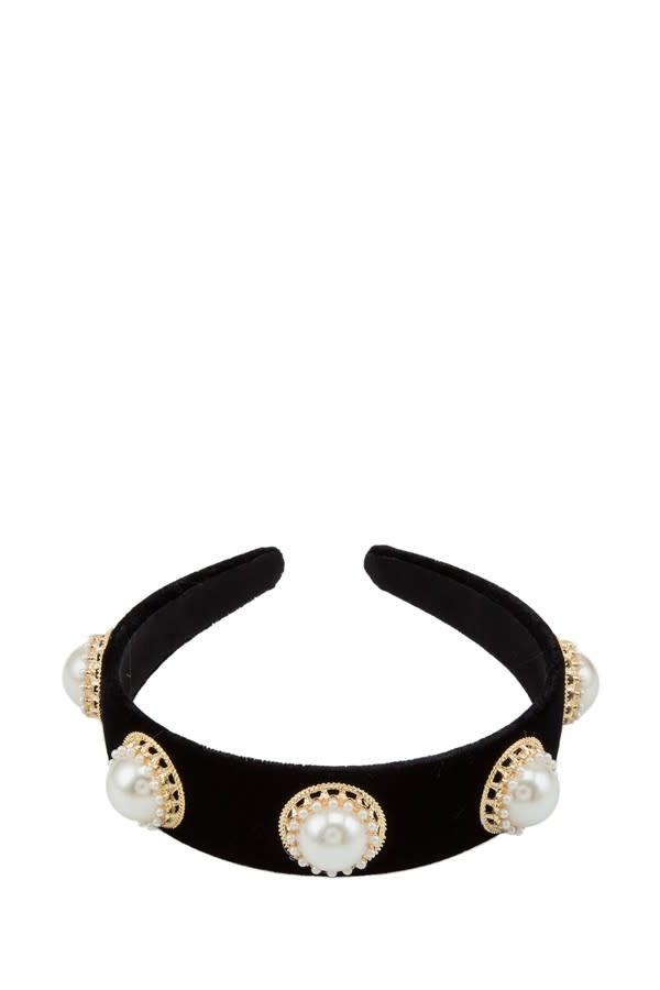 I.CCO Accessories 5th Avenue Headband