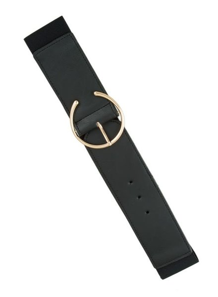 I.CCO Accessories Alder Belt