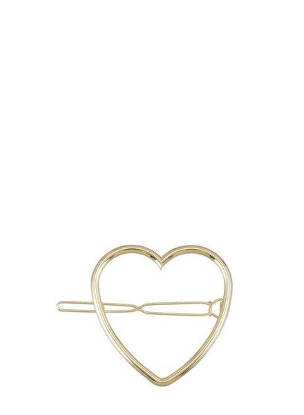 I.CCO Accessories So In Love Clip
