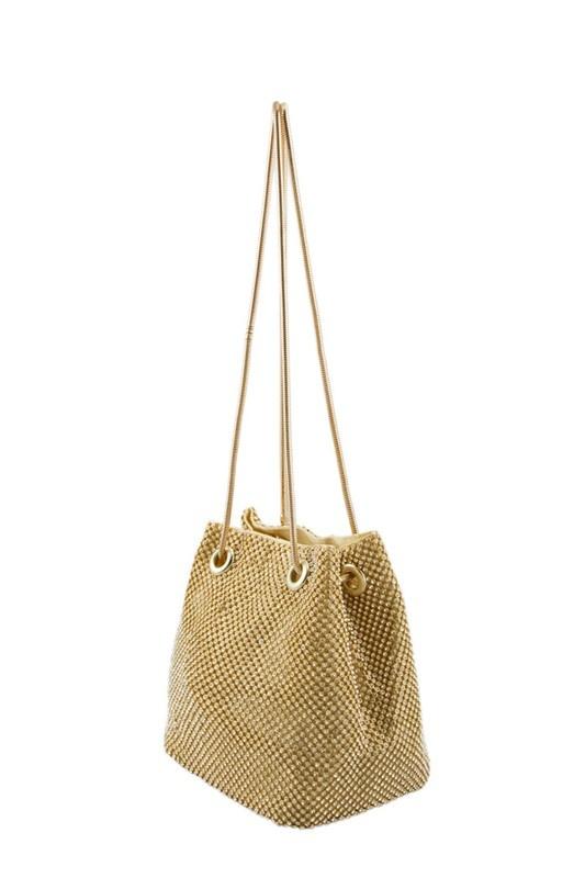 I.CCO Accessories Dainty Bag
