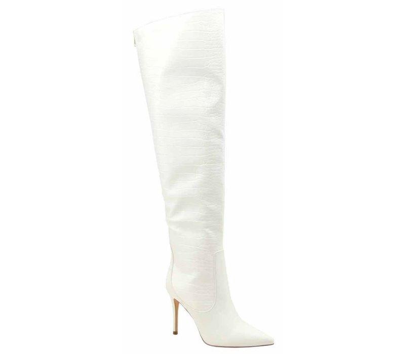 Harper OTK Boots