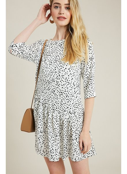 Wishlist Clover Dress