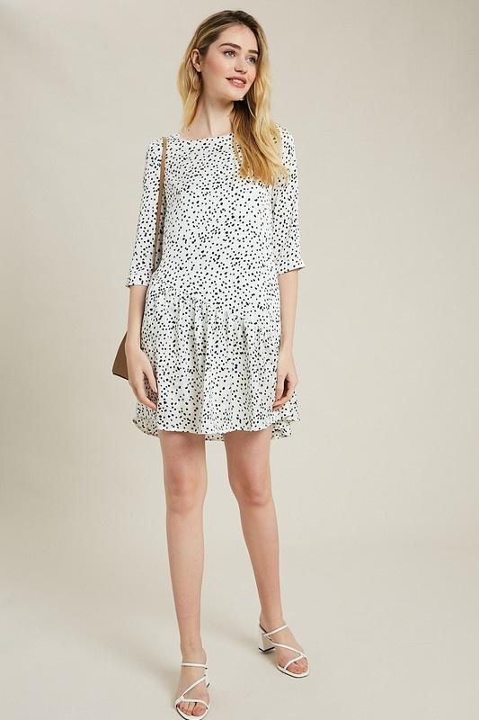 Wishlist Clover Dress