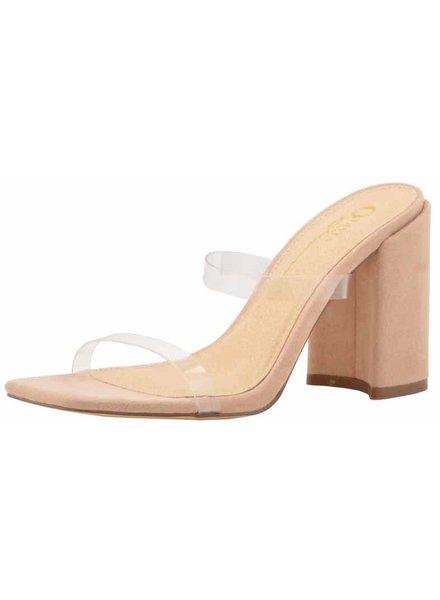 Joia Shoes The Juicy Heel