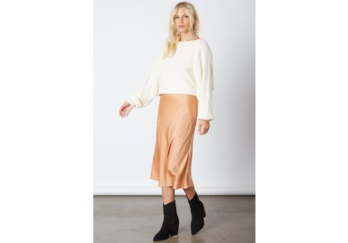 Cotton Candy La Ellie Skirt