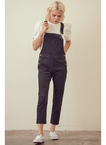 Storia Out Of This World Overalls