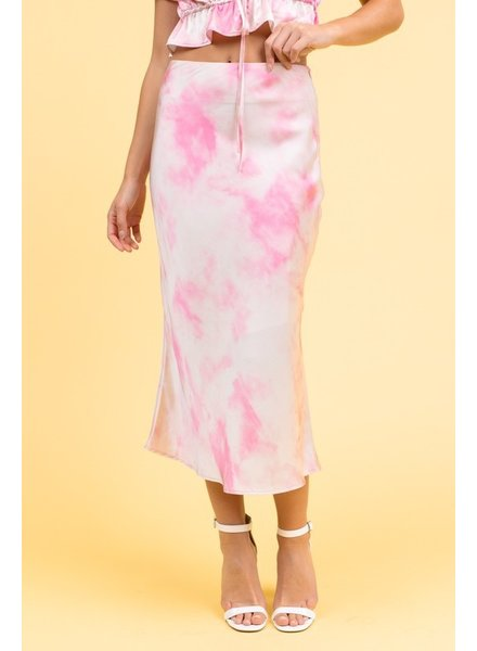 CloudWalk Blurred Lines Skirt